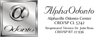 AlphaOdonto Logo
